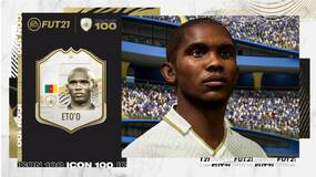 Image for EA investigating claims an employee sold rare FIFA Ultimate Team cards directly to players