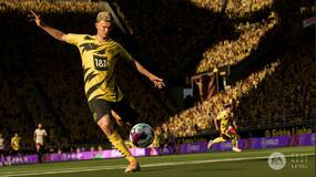 Image for EA is 'funnelling' FIFA players to FUT's loot boxes, according to leaked document