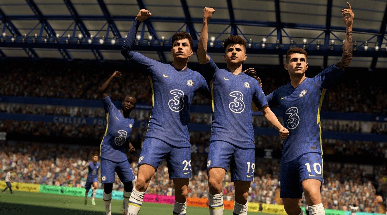 FIFA 22: Gelandang, CAM, CDM, dan CM Teratas untuk mencetak gol dalam Mode Karier