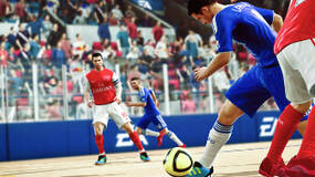 Image for UK games market sees more decline in April, FIFA Street top-selling game