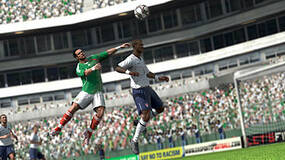 Image for EA to reward players for completing matches in FIFA 11