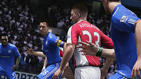 Image for FIFA 11 reviews start going live, EG goes with 8