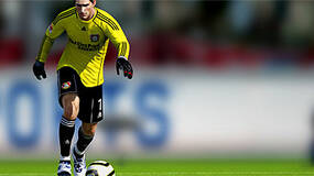 Image for FIFA 11 video shows effects of fatigue and stamina
