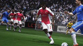 Image for UK charts: FIFA 11 keeps PES 2011 off number one, Enslaved and Castlevania enter top ten