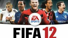 Image for Wilshere and Rooney to grace FIFA 12 cover