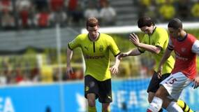 Image for FIFA 13 demo available through Wii U eShop in North America