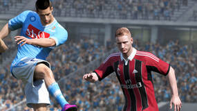 Image for FIFA 14 Gameplay Debut - Pure Shot and Real Ball Physics Revealed