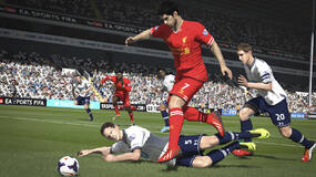 Image for FIFA 14 is PSN's first 'deal of the week,' new savings coming every Wednesday