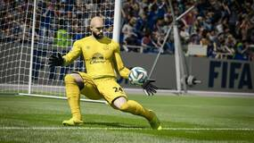 Image for Goalkeepers are intelligent and get plenty of action in FIFA 15