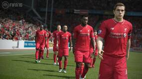 Image for FIFA 16: exploring the new Ultimate Team Draft Mode