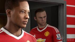 Image for FIFA 17 sells 40x more than PES 2017 in the UK on launch week - report