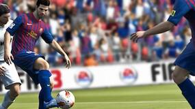 """Image for FIFA team """"very respectful"""" of Pro Evolution Soccer"""