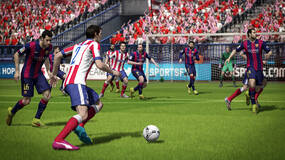 Image for FIFA 15 on old-gen will not have Pro Clubs mode