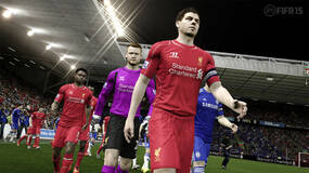 Image for FIFA 15 guide: Ultimate Team, tips, tactics