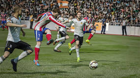 Image for FIFA 15 guide: this year's changes