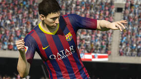 Image for FIFA 15 reviews round-up - all the scores