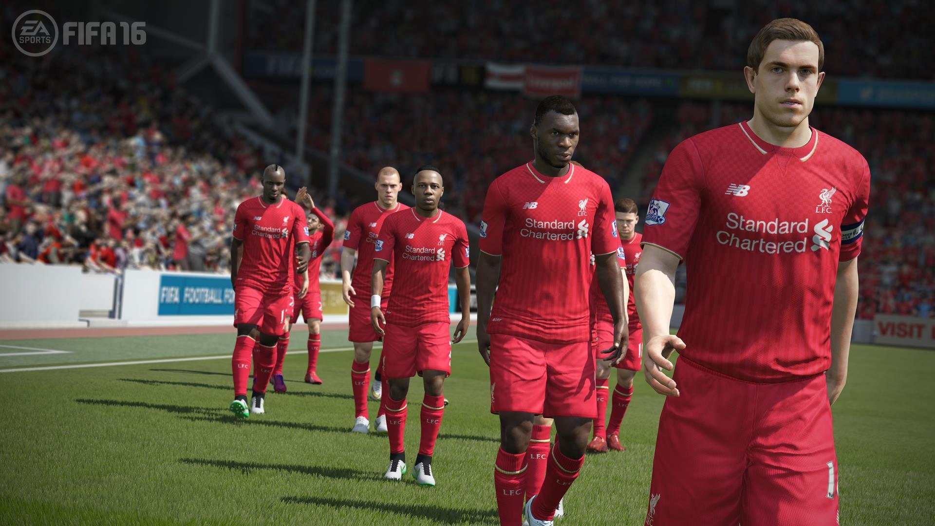 Image for EU PSN's 12 deals of Christmas sale: FIFA 16