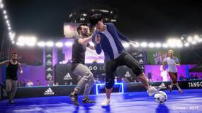 Image for FIFA 20 releases September 27 and takes it to the streets with Volta Football story mode