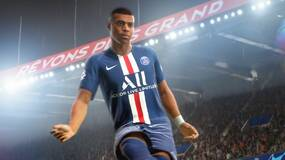 Image for FIFA 21 reveal trailer set for Thursday, but cover athletes have already leaked online