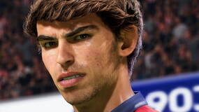 Image for EA shares first look at FIFA 21 on PS5 and Xbox Series X