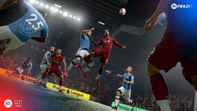Image for FIFA 21 is on sale as part of Amazon Prime Day 2020