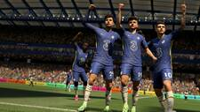 Image for FIFA 22 seems to have made goalkeepers good again - apart from when they're not