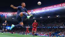 Image for FIFA 22 soundtrack is the largest ever, with over 120 songs included
