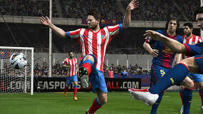 Image for UK game charts: FIFA 14 still at number one as top three remain unchanged