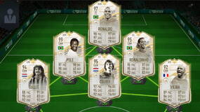 Image for Ultimate Team made EA $1.62 billion last year, 29% of its revenue
