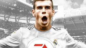 Image for Pat's still trying to win the World Cup in FIFA 14 - part two