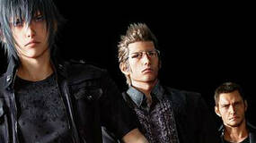 Image for Final Fantasy XV will have more dynamic playable action, fewer flashy cutscenes