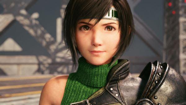 Image for Final Fantasy 7 Remake Intergrade's Yuffie DLC detailed, called Episode Intermission