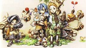 Image for Final Fantasy: Crystal Chronicles is heading to smartphones