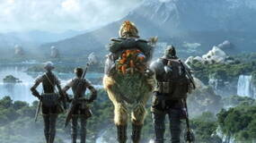 Image for Final Fantasy XIV getting travel and questing update on November 24