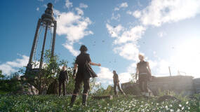 """Image for """"Secret"""" Square Enix stage event to take place at TGS 2015 on September 19"""