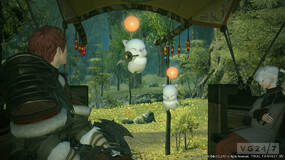 Image for Final Fantasy 14 DirectX 11 upgrade coming with Heavensward expansion