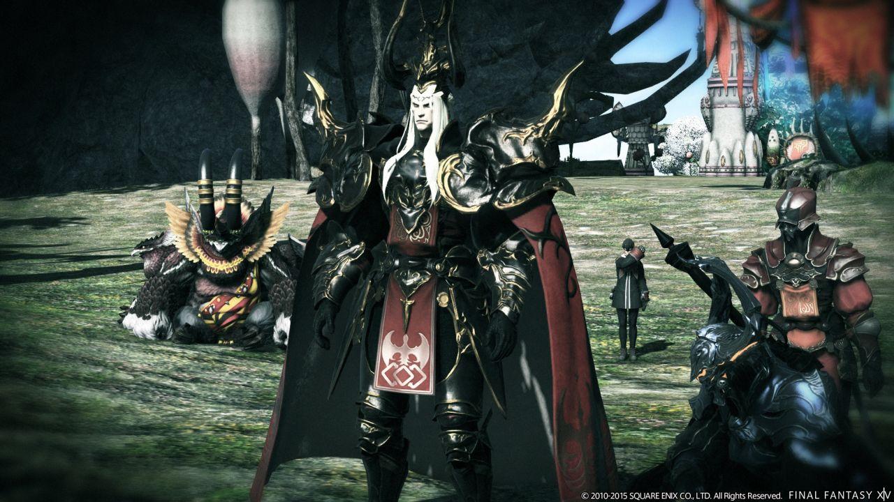 Image for Final Fantasy 14 update 3.1 live now on all platforms