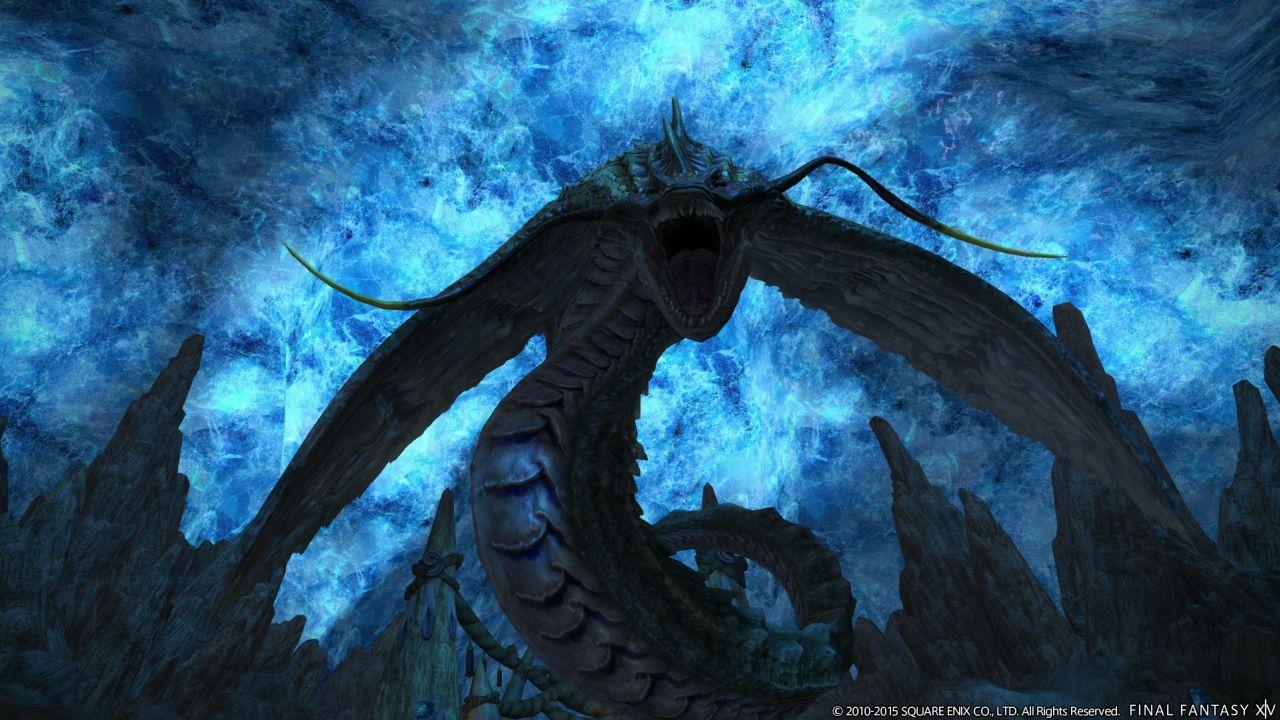 Image for European Final Fantasy 14 data centre live, all data transferred automatically