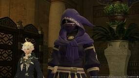 Image for Final Fantasy 14's focus on visuals hurt end product, Yoshida explains how it bounced back
