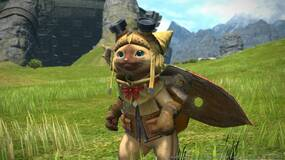 Image for Final Fantasy 14 Starter Edition is currently free to download on PS4