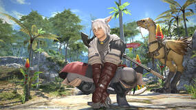 Image for Final Fantasy 14 on PS4 is another string in Sony's MMO bow