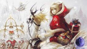 Image for Final Fantasy 14 welcomes holiday season with Starlight Festival