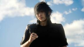 Image for Final Fantasy 15 isn't entirely open-world as it goes linear in the second half