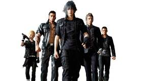"""Image for Final Fantasy 15 """"will finally release"""" this year, director vows"""