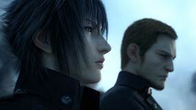 Image for A lapsed fan chats with Final Fantasy 15 director Hajime Tabata