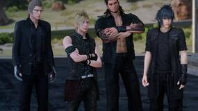Image for Final Fantasy 15: Comrades standalone arrives on consoles, Final Fantasy 14 collaboration live