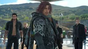 Image for Final Fantasy 15: Comrades update, switching characters, Ignis details, Episode Ardyn and more