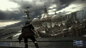 Image for Final Fantasy 15 has a true open world