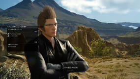 Image for Final Fantasy 15: here's a look at the Leviathan, character activities, guest characters and some soundtrack samples