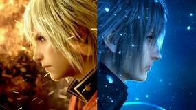 Image for More Final Fantasy Type-0 HD, Final Fantasy 15 info doled out by Tabata